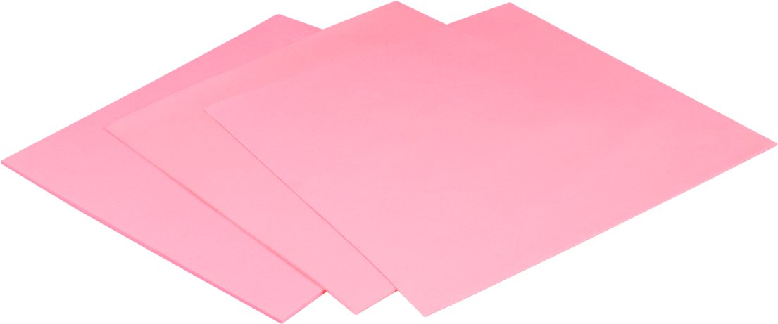 ARCTIC Thermal Pad Basic 100x100x0,5 mm (4 darab/csomag)