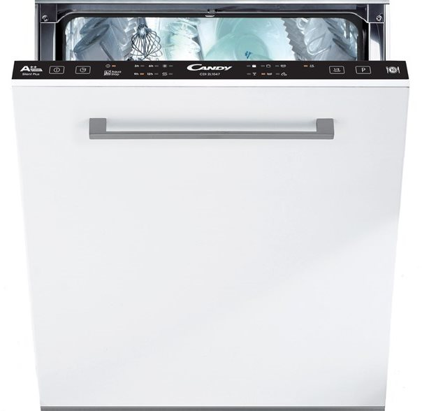 CANDY CDI 2D949 beépíthető mosogatógép