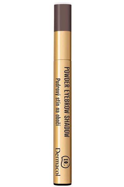 DERMACOL Powder Eyebrow Shadow No.2 0,8 g