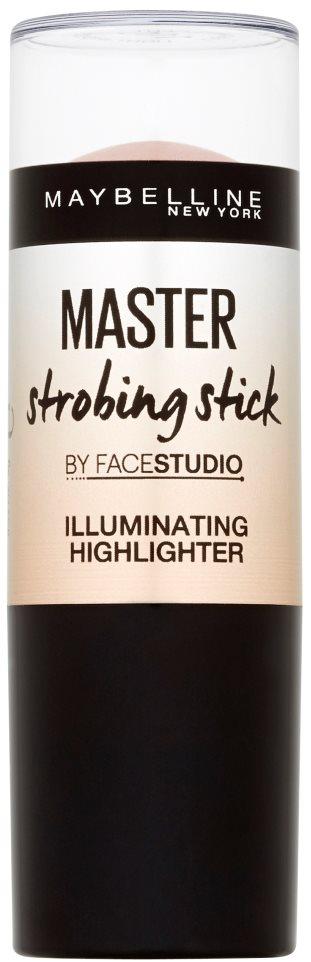 MAYBELLINE NEW YORK  Master Stick strobing 01