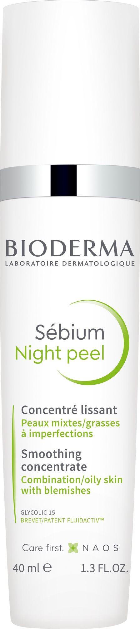 BIODERMA Night Peel 40 ml