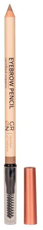GRN BIO Eyebrow Pencil Corn 1,13 g