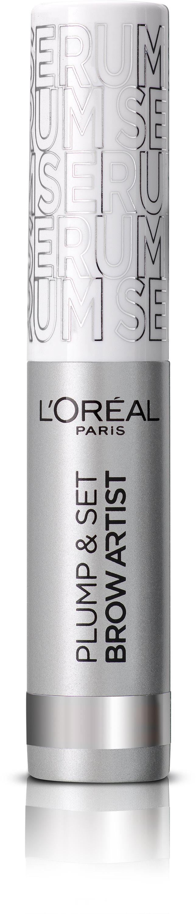 L'ORÉAL PARIS Brow Artist Plumper 00 Transparent 4,9 ml