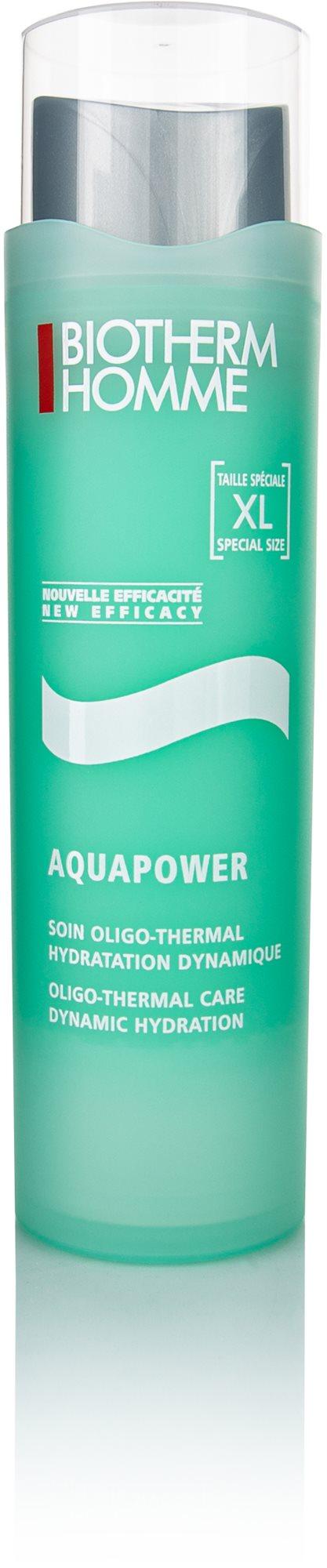 BIOTHERM Homme Aquapower Moisturizer XL Normal to Combine Skin 100 ml