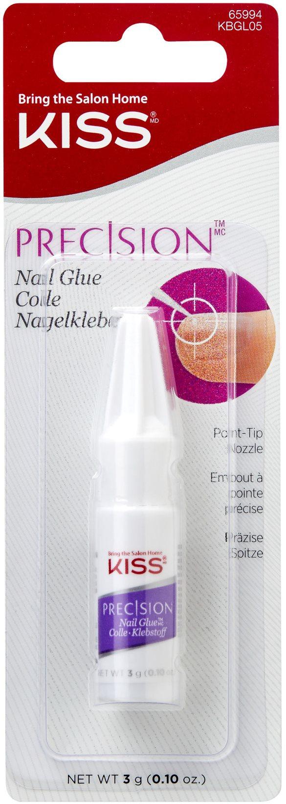 KISS Precision Nail Glue