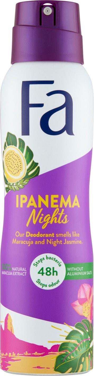 FA Ipanema Nights 150 ml