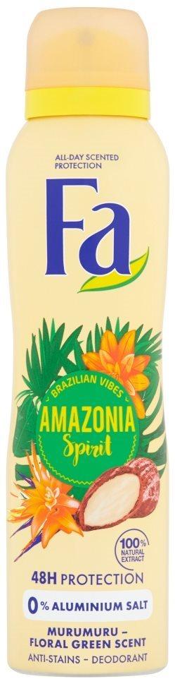 FA Amazonia Spirit 150 ml
