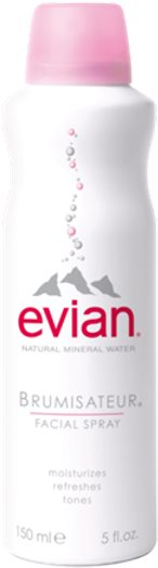 EVIAN Mineral Water 150 ml
