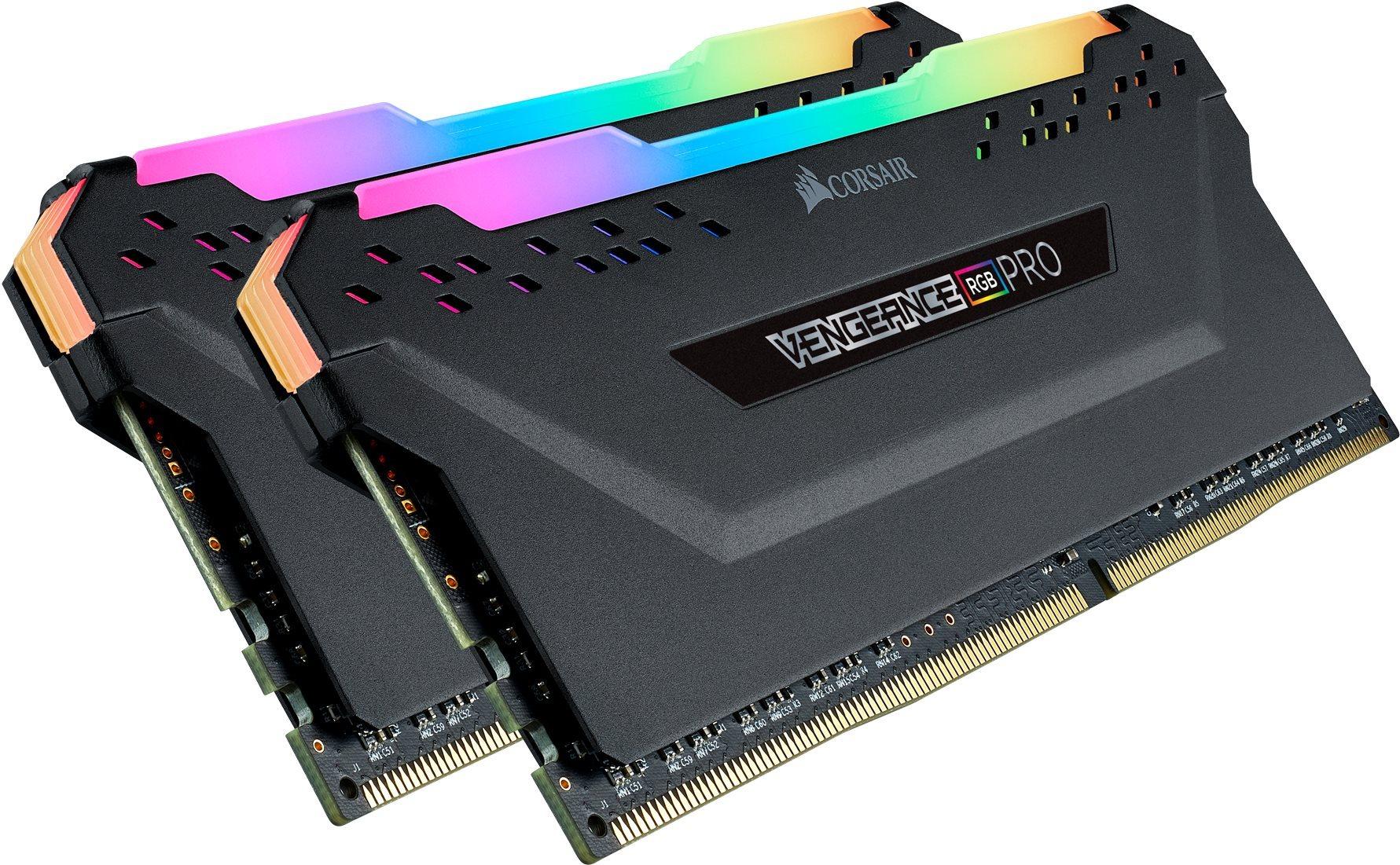 Corsair 64GB KIT DDR4 3600MHz CL18 Vengeance