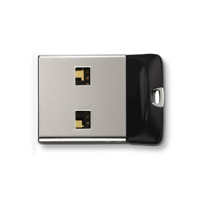 SanDisk Cruzer Fit 64GB