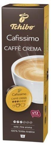 Tchibo Cafissimo Caffé Crema Fine Aroma 70g
