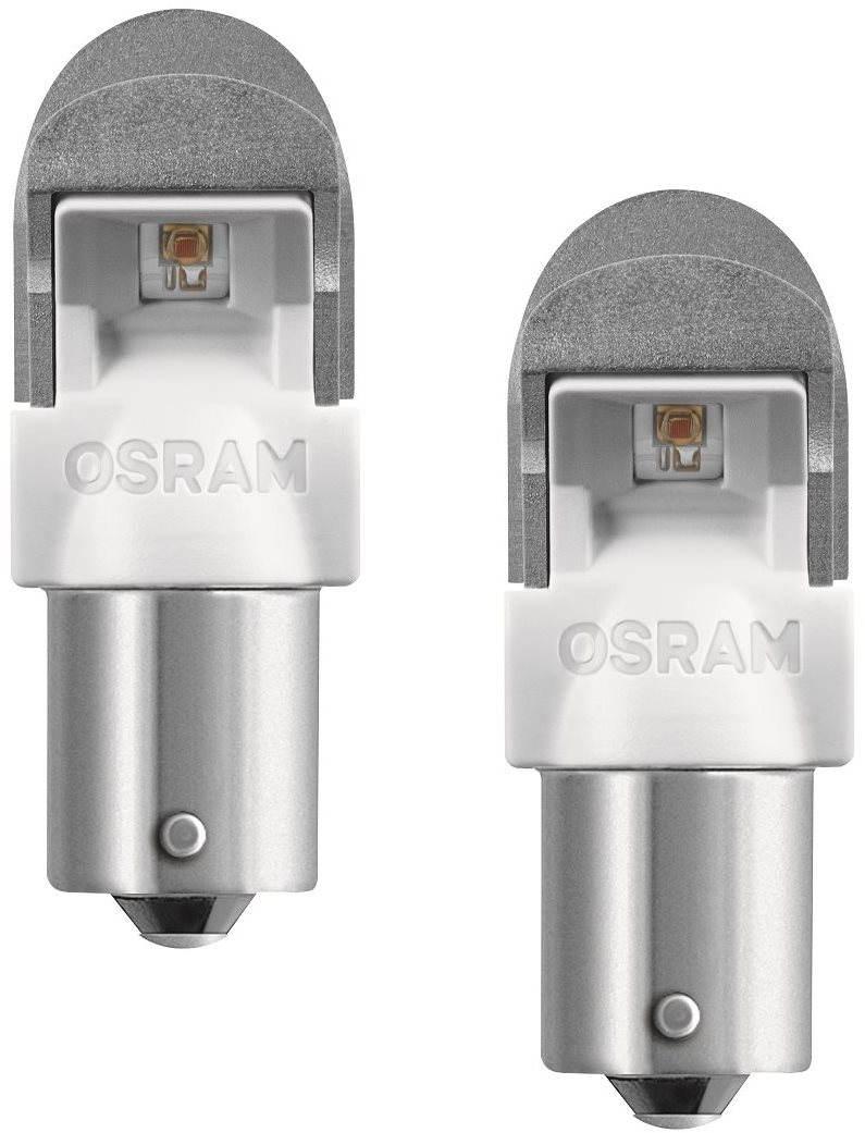 OSRAM LED PY21W 2700K