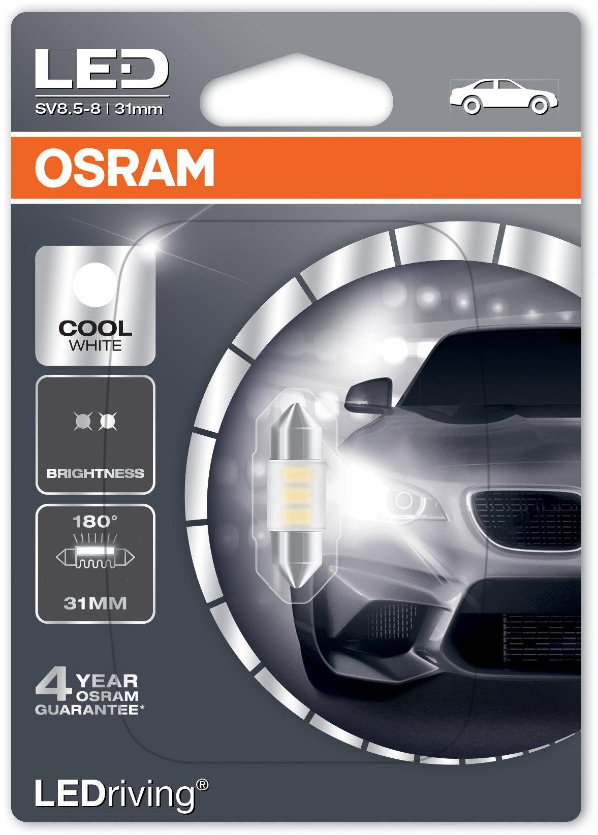 OSRAM LED 0,5W 12V
