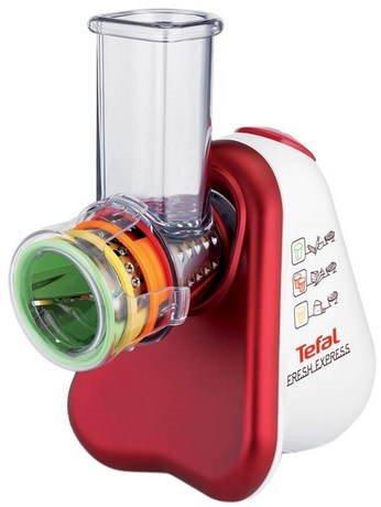 Tefal Fresh Express+ MB756G31 elektromos reszelő