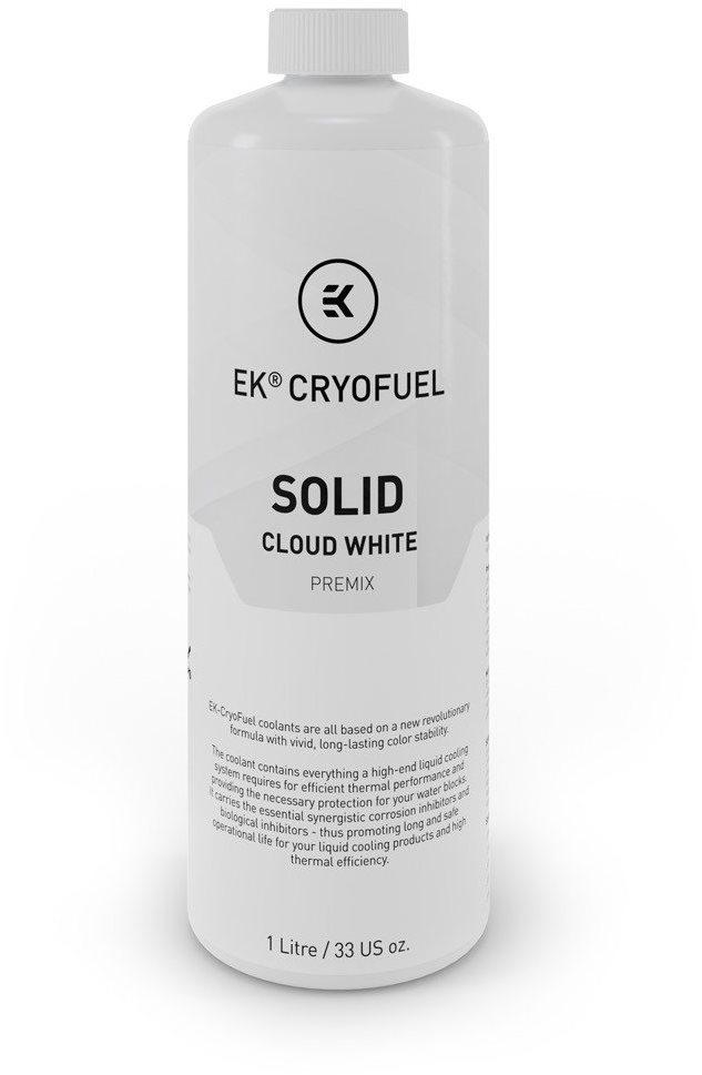 EK Water Blocks CryoFuel Solid Cloud - fehér