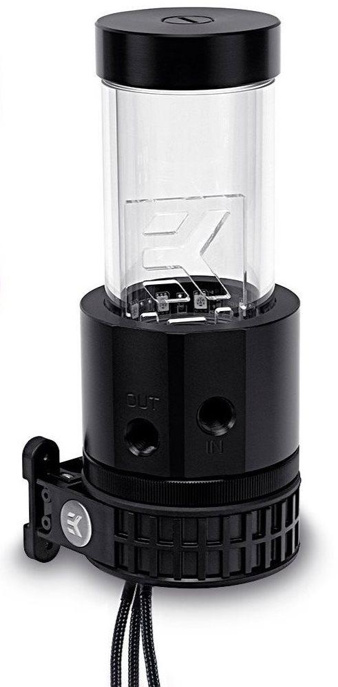 EK Water Blocks EK-XRES 140 Revo D5 RGB PWM