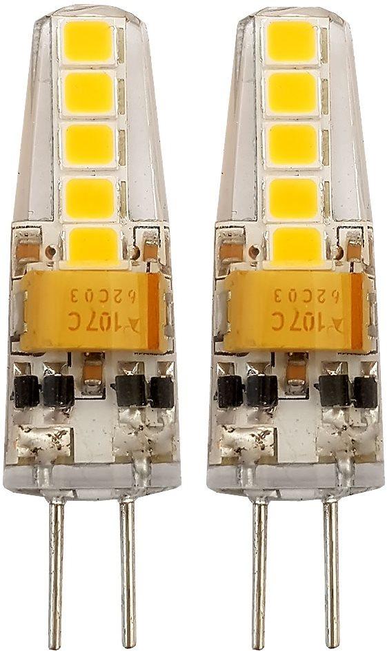 TESLA LED 2W G4 2 db