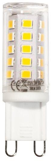 TESLA LED 3W G9 3000K 2 db