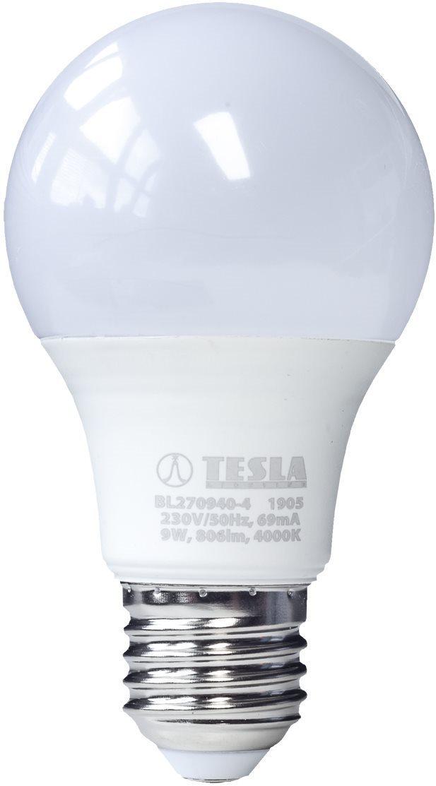 TESLA LED BULB 9W E27
