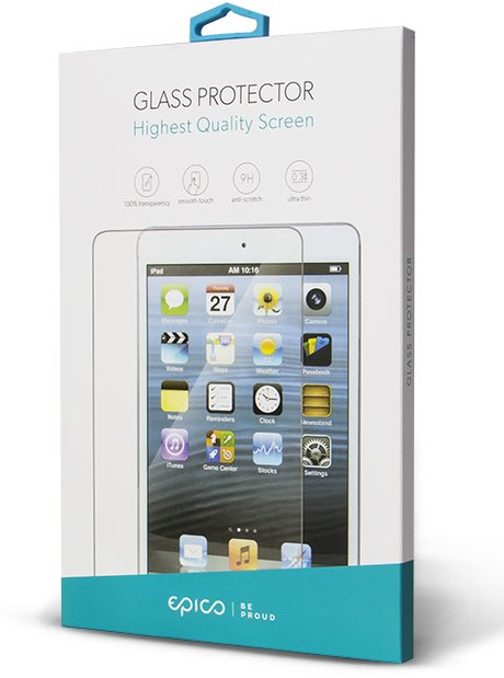 EPICO GLASS iPad 4 Mini