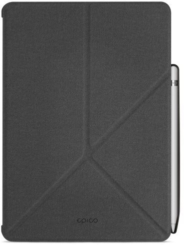 Epico Pro Flip Case iPad Air (2019) - fekete