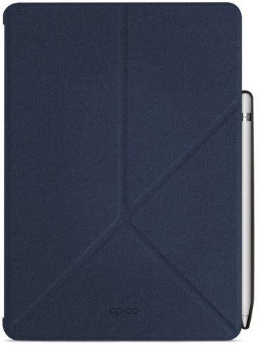 Epico Pro Flip Case iPad Air (2019) - kék