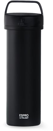 ESPRO Ultra Light, fekete
