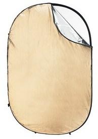 Terronic 5-in-1 fényvisszaverő lemez, 100 x 150 cm