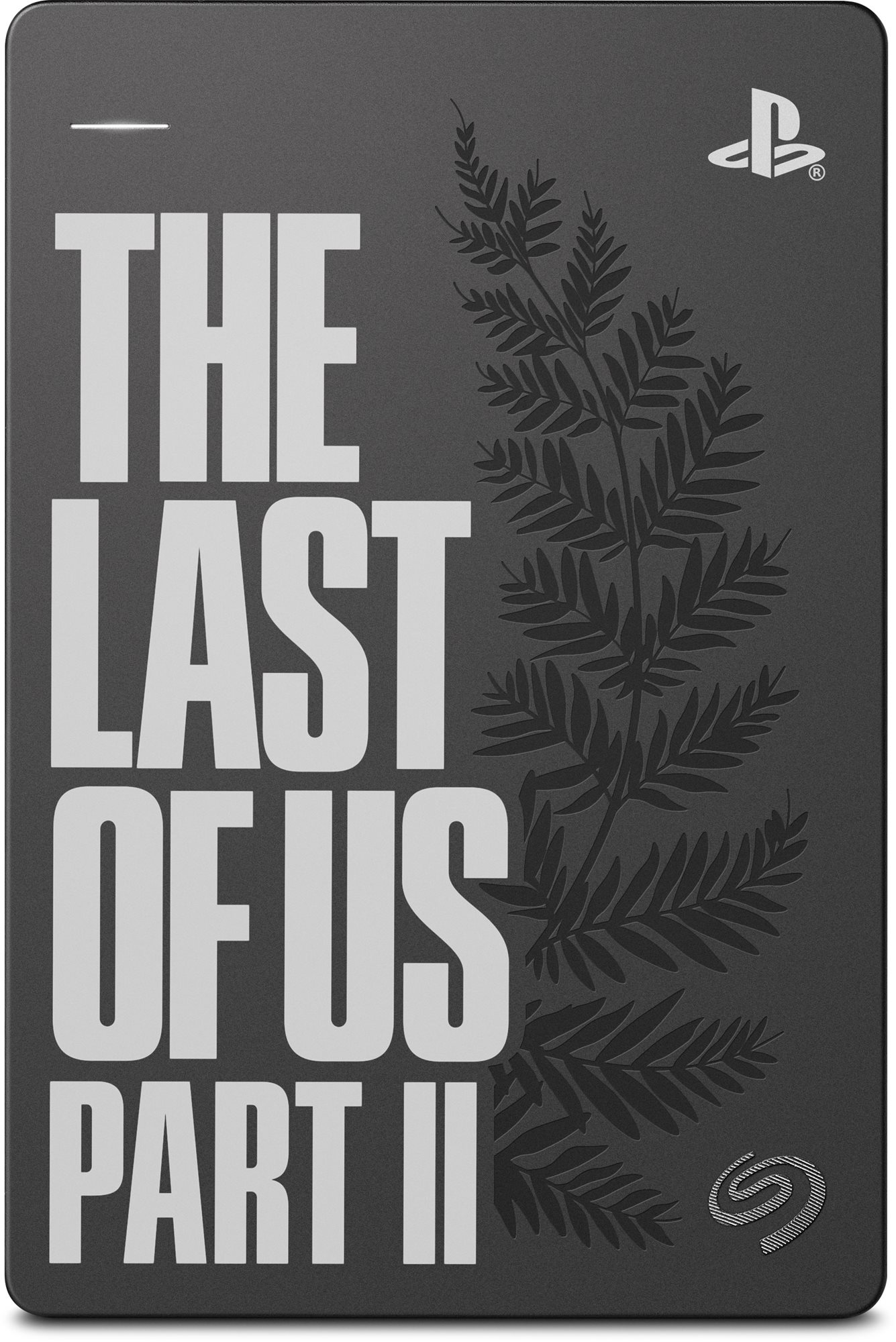Seagate PS4 Game Drive 2TB The Last Of Us Part II