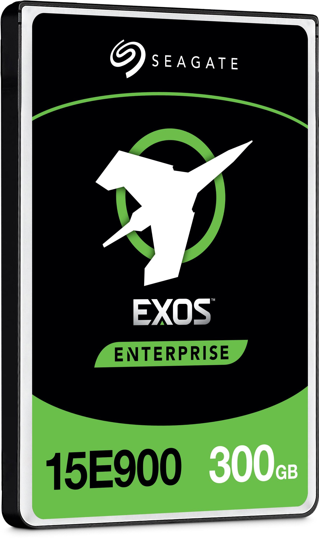 Seagate Exos 15E900 300GB 512n SAS