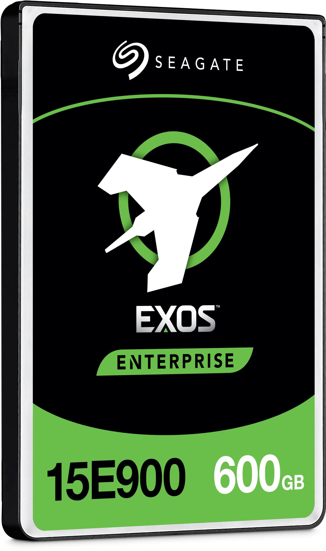Seagate Exos 15E900 600GB FastFormat SAS