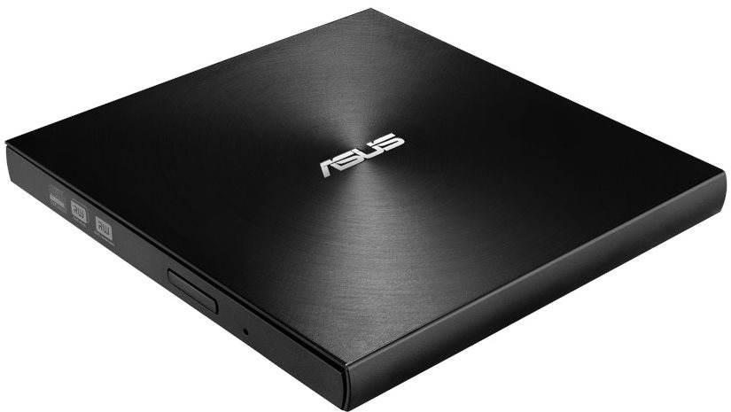 ASUS SDRW-08U7M-U fekete + 2× M-Disk
