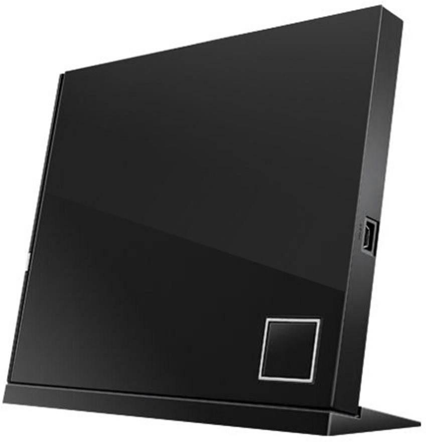 ASUS SBW-06D2X-U fekete