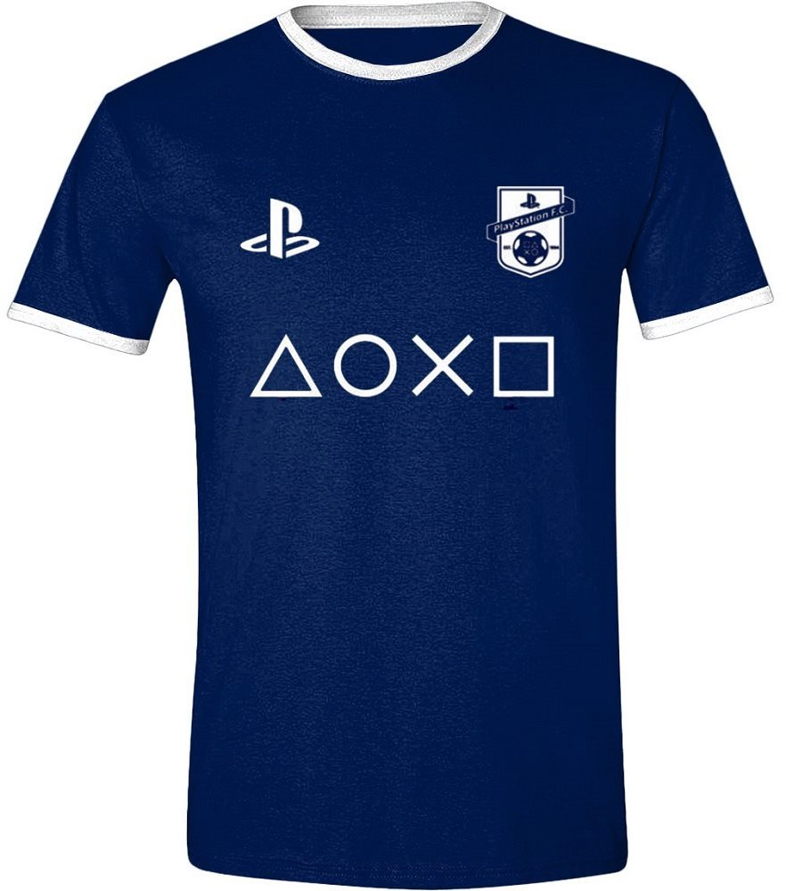 Playstation - Fc Club Logo XL