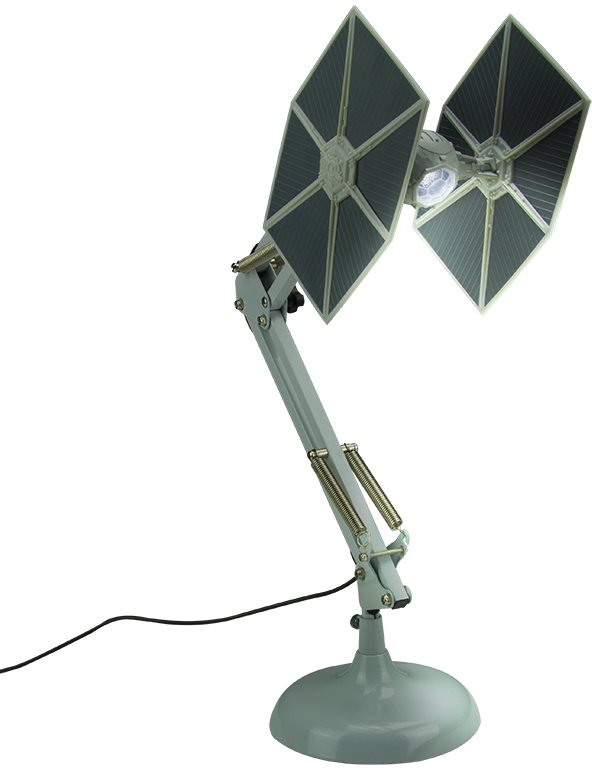 Star Wars - Tie Fighter - lámpa