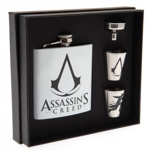 Assassins Creed - Ajándékcsomag