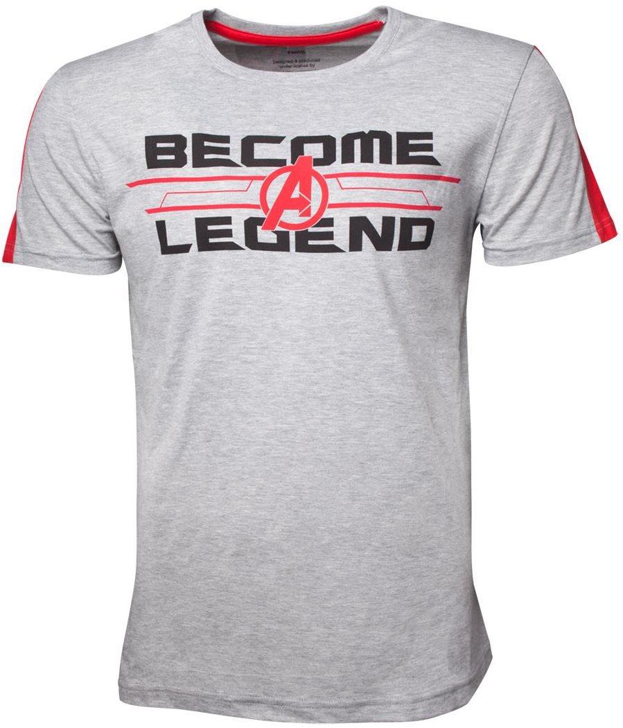 Avengers Become A Legend - póló