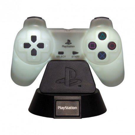 Playstation Controller - lámpa