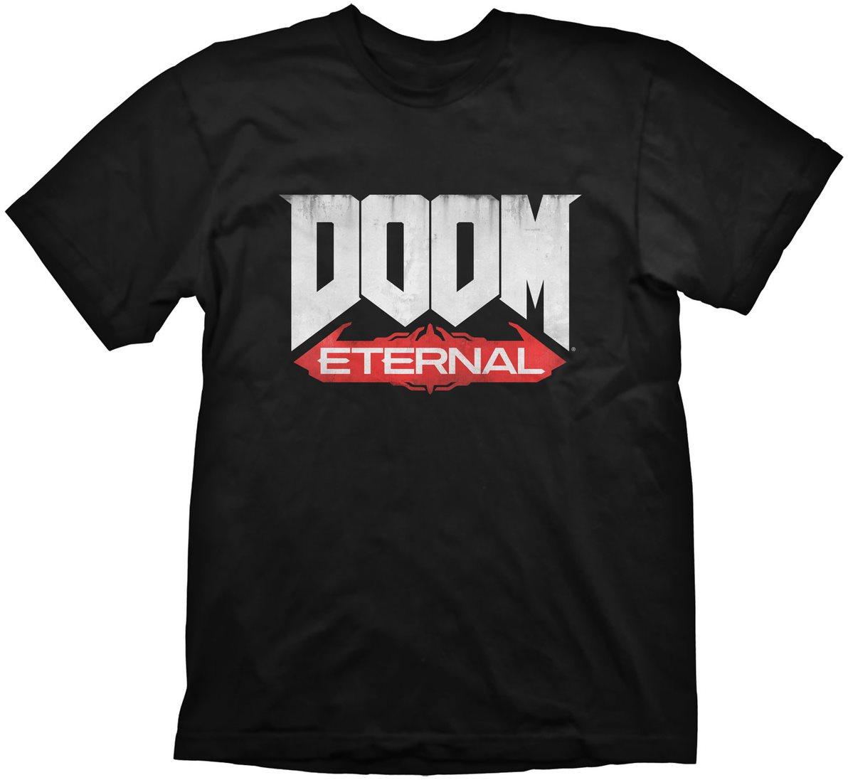 Doom Eternal - póló, L