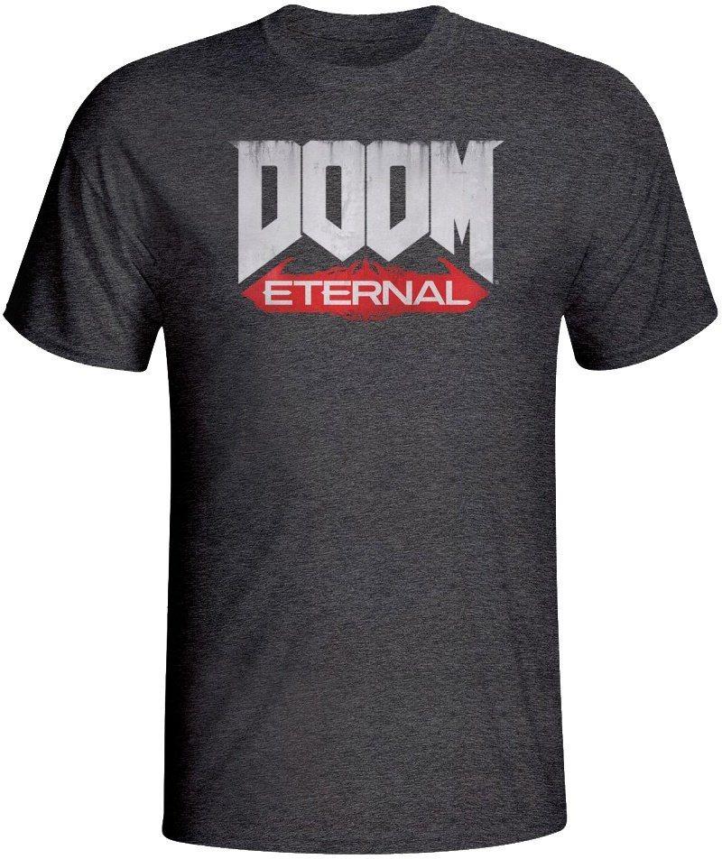 Doom Eternal - póló, XL