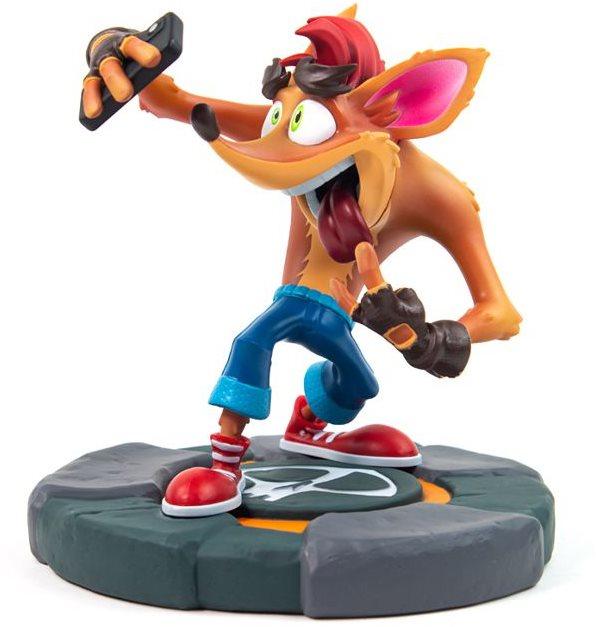Crash Bandicoot - figura