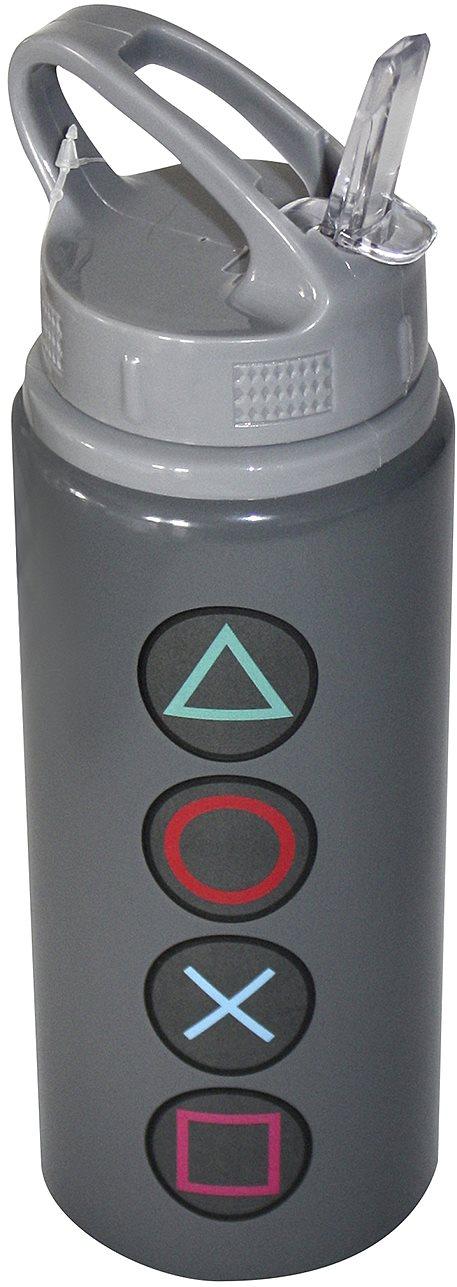 PlayStation - alumínium bögre