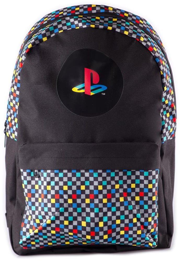 PlayStation Retro Backpack - hátizsák