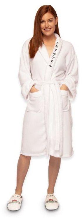 Barátok - Central Perk - női fürdőköpeny