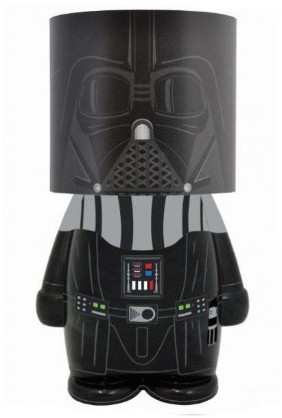 Star Wars - Darth Vader - asztali lámpa