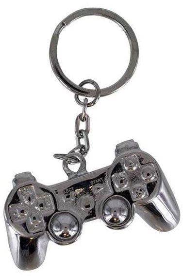 PlayStation - Contoller - medál kulcstartóra