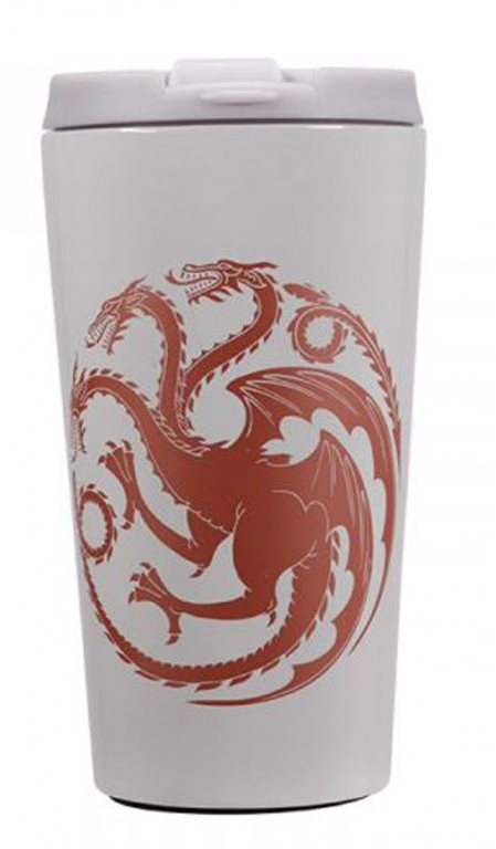 Game of Thrones - Mother Of Dragons - úti bögre