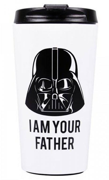 Star Wars - Darth Vader - úti bögre
