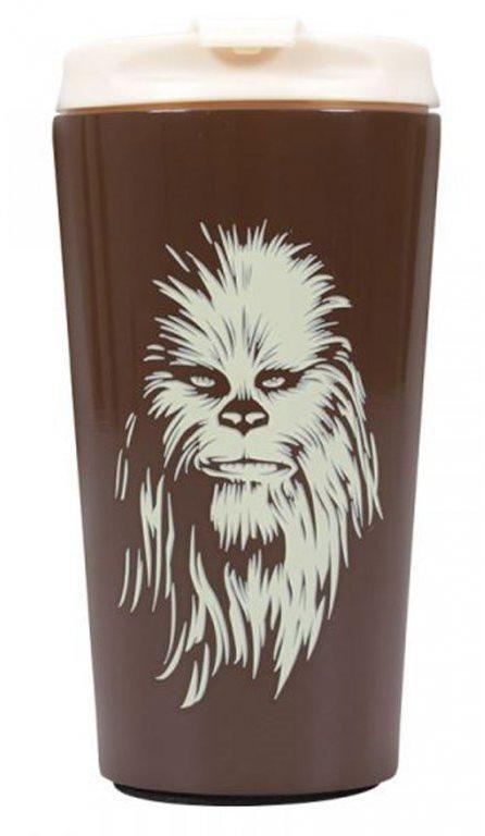 Star Wars - Chewbacca - úti bögre