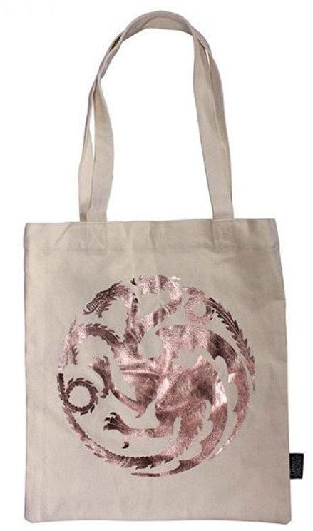 Game of Thrones - Khaleesi - bevásárló táska